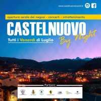 10^ Castelnuovo by night (1° Luglio - 6 Agosto)
