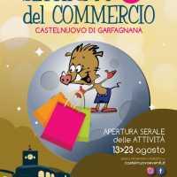 Settimana del Commercio 2020 - Il programma
