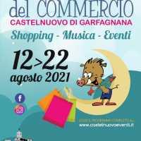 Settimana del Commercio 2021 - il programma