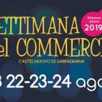Settimana del Commercio 2019 - Il programma