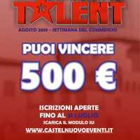 Garfagnana's Got Talent 2019