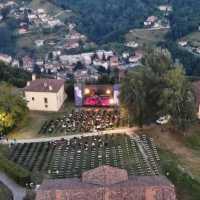 A Mont'Alfonso suona la grande musica